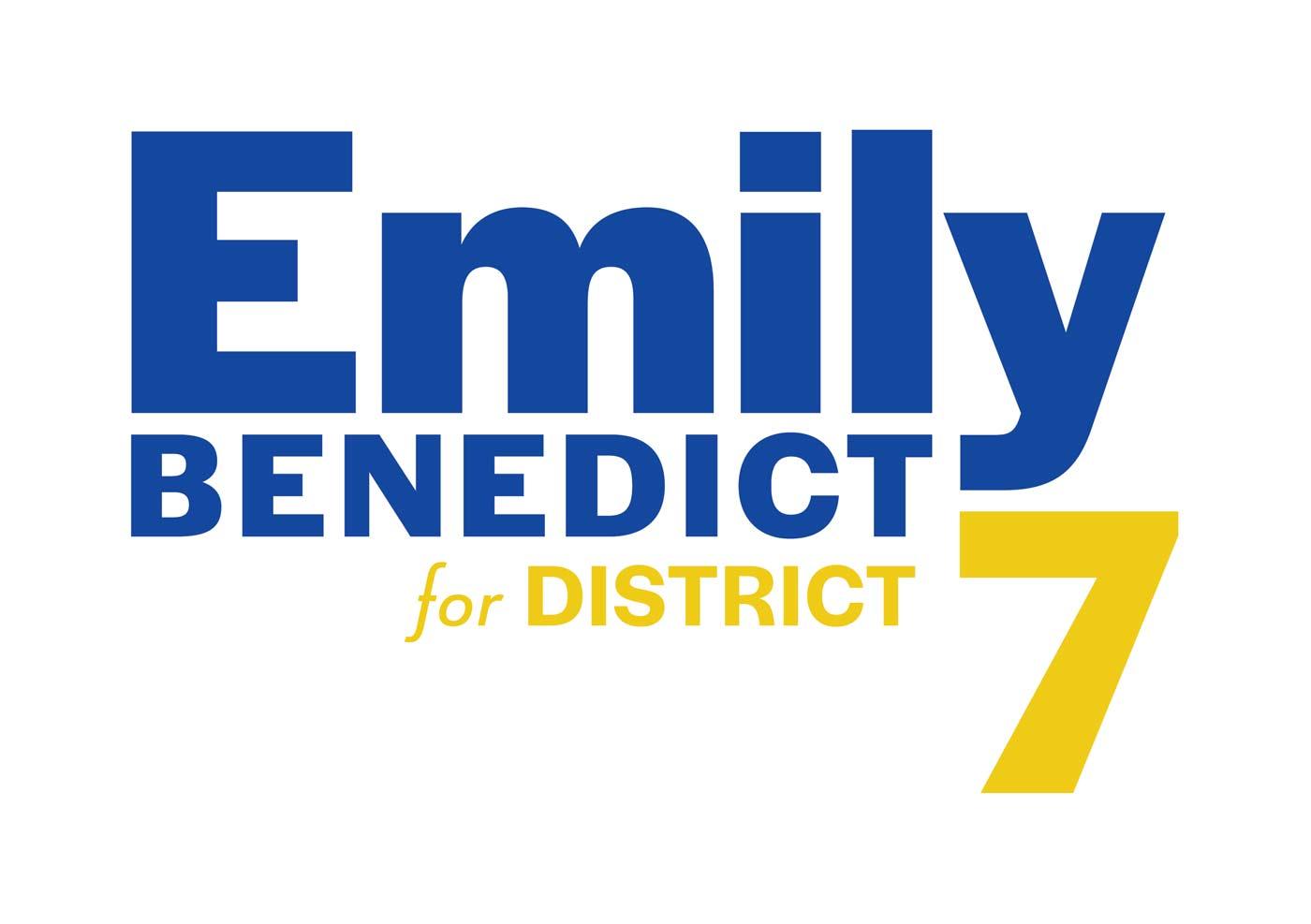 Emily Benedict
