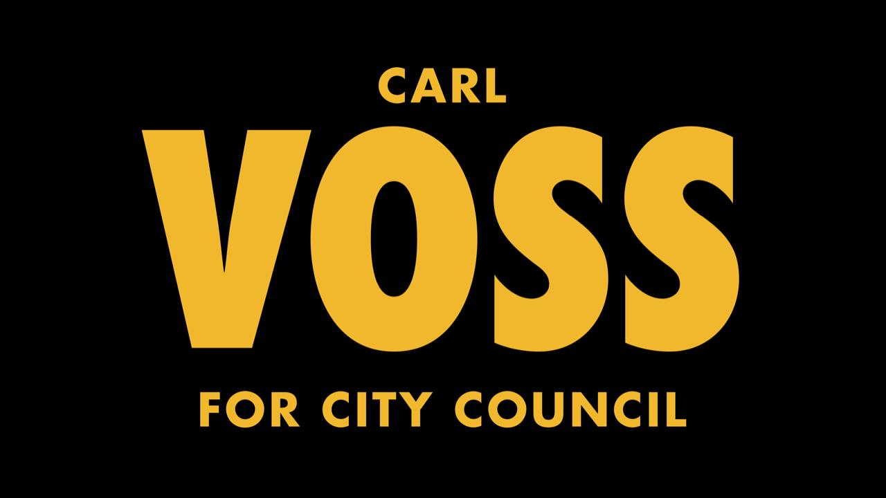 Carl Voss