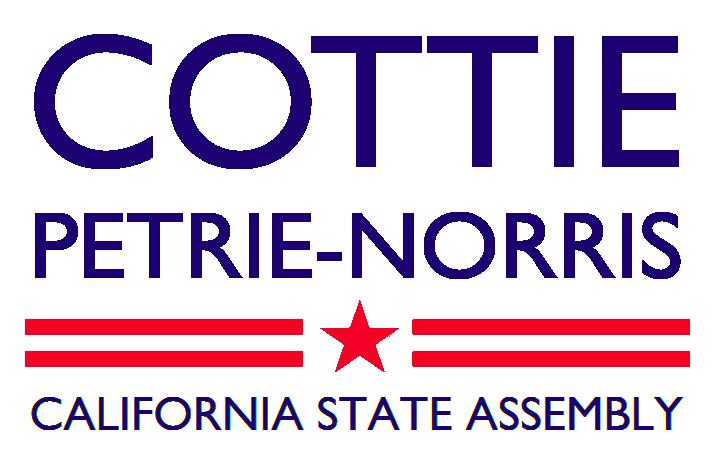 Cottie Petrie-Norris