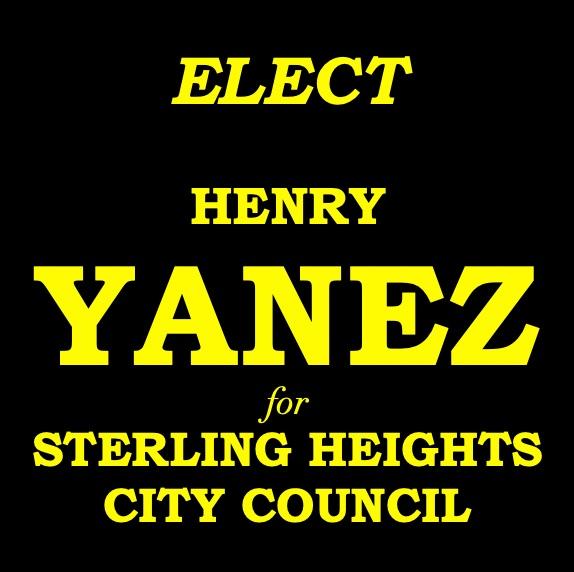 Henry Yanez