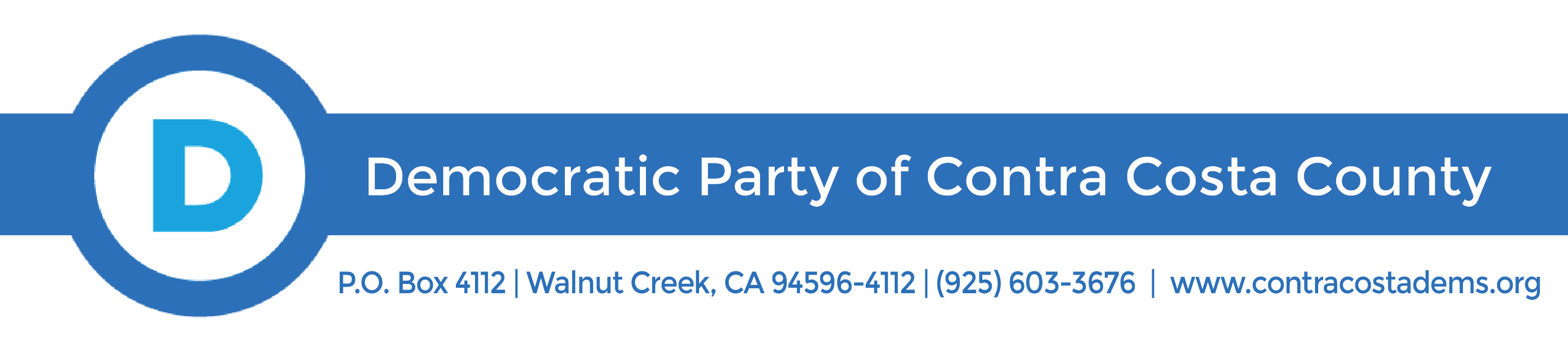 Democratic Party of Contra Costa County (Federal Account)