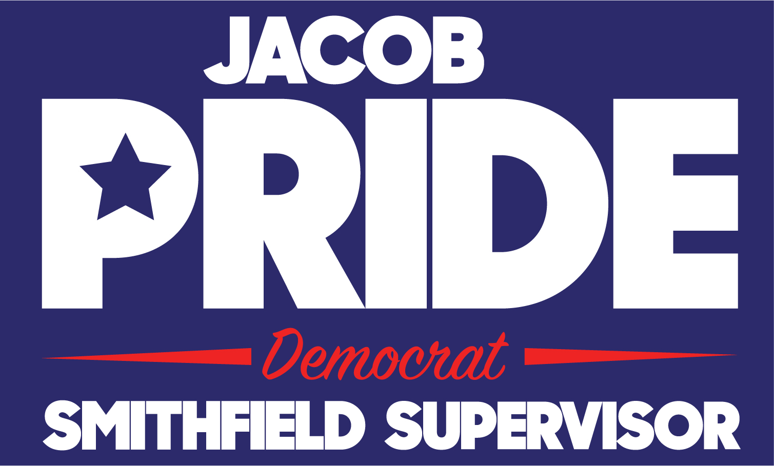 Friends of Jacob Pride