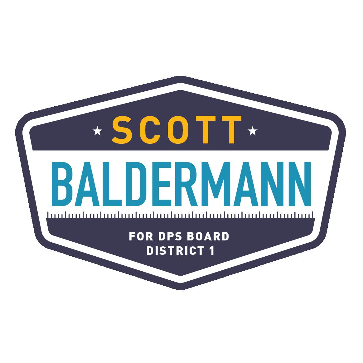 Scott Baldermann