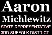 Aaron Michlewitz
