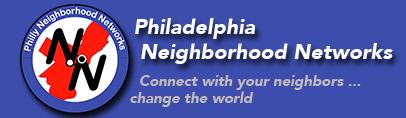 Philly Neighborhood Networks