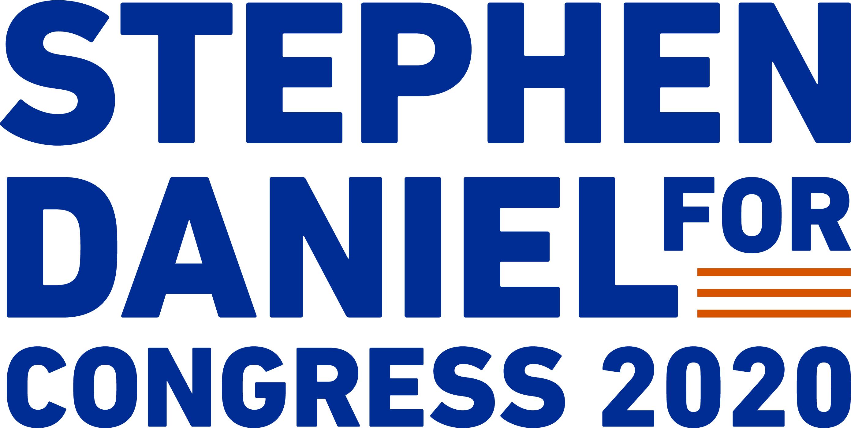 Stephen Daniel