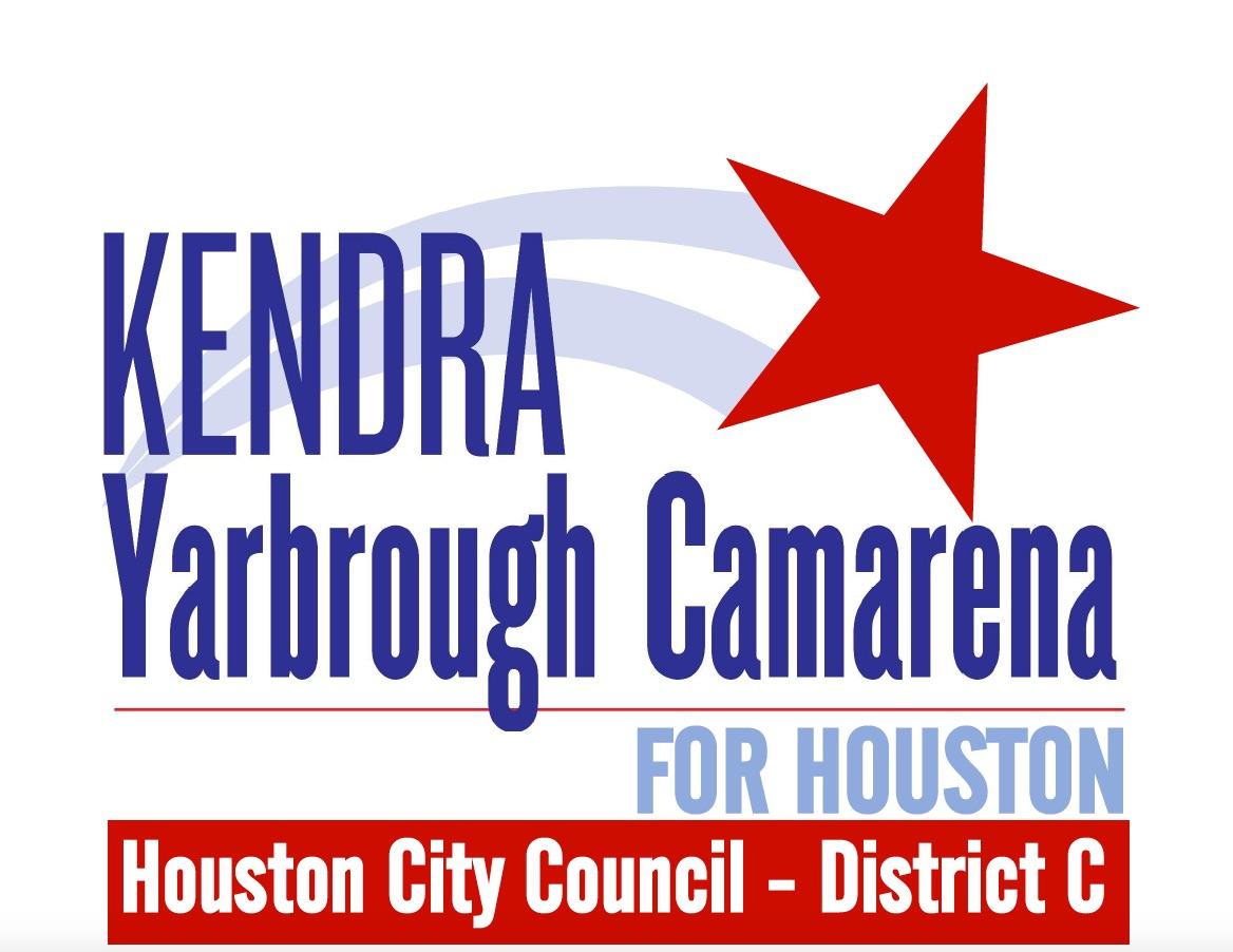 Kendra Yarbrough Camarena
