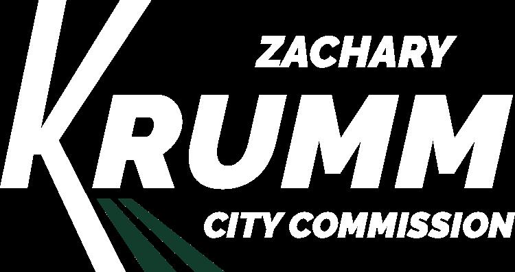 Zachary Krumm