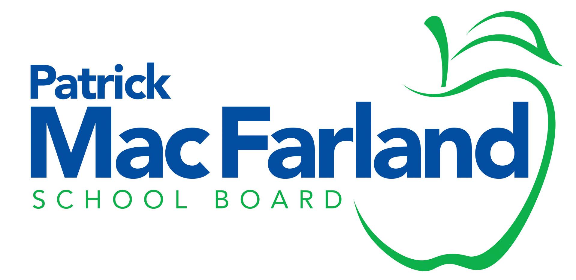 Patrick MacFarland