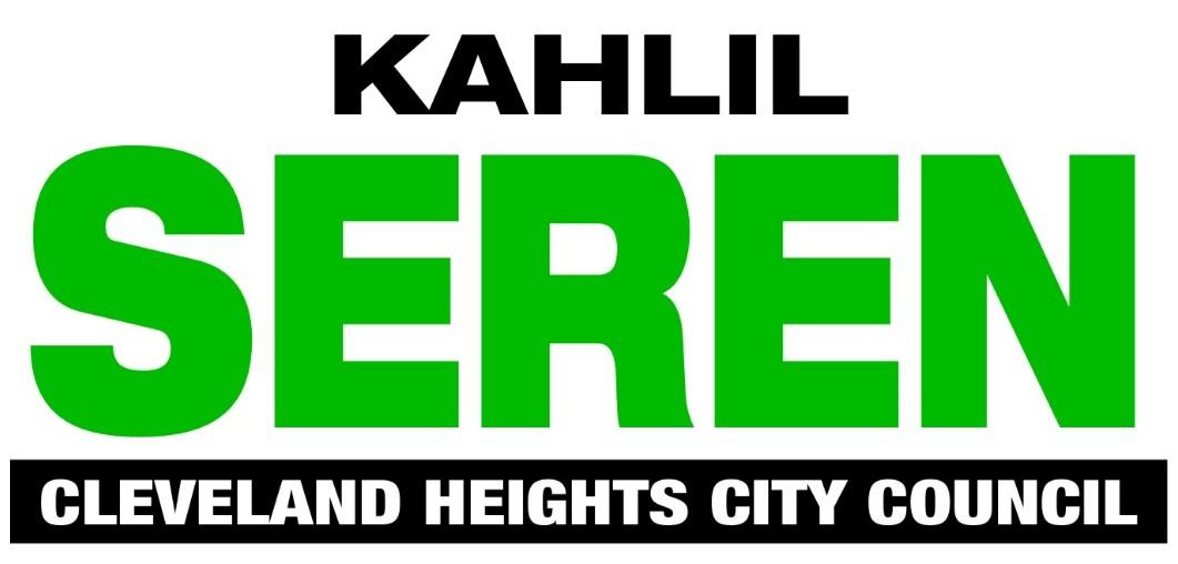 Kahlil Seren