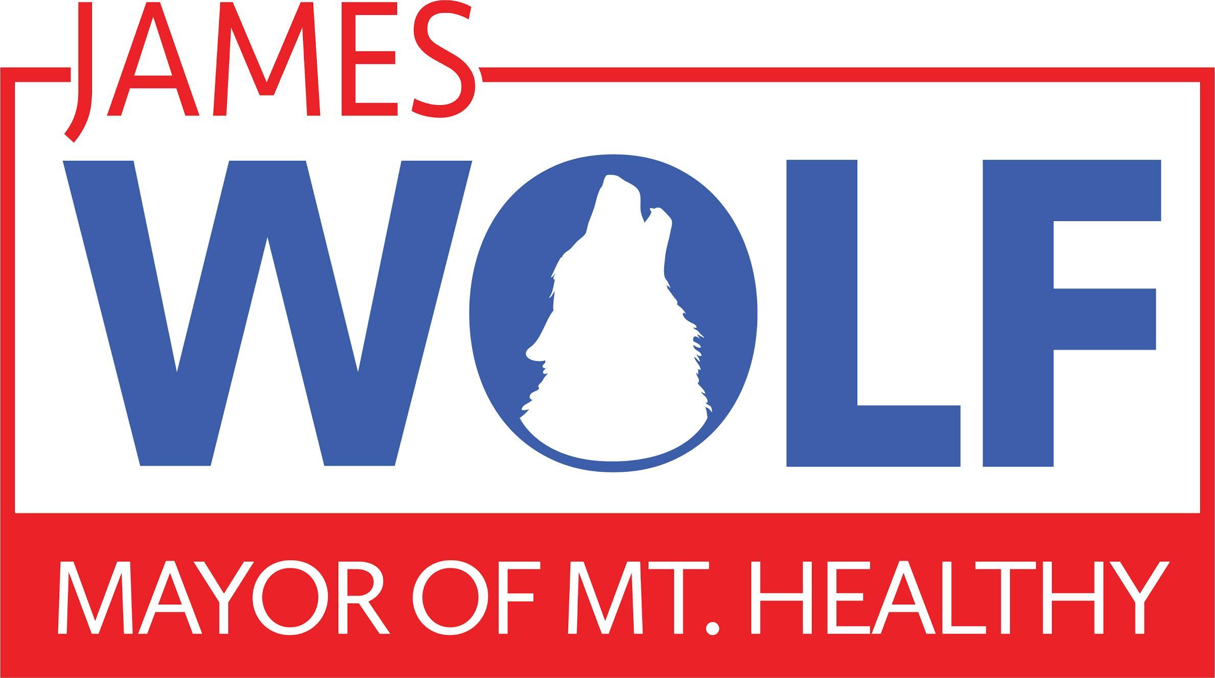 James Wolf