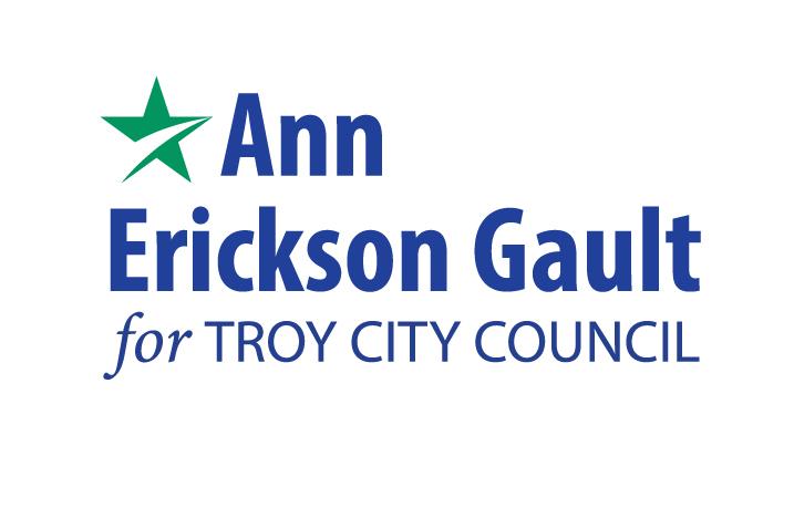 Ann Erickson Gault