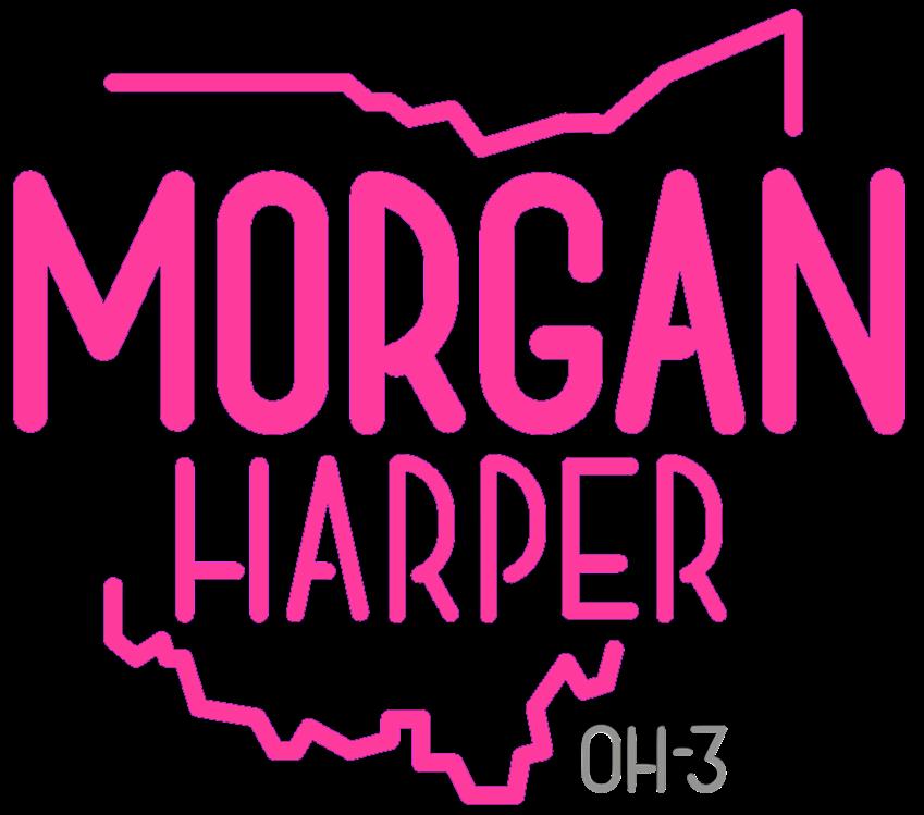 Morgan Harper