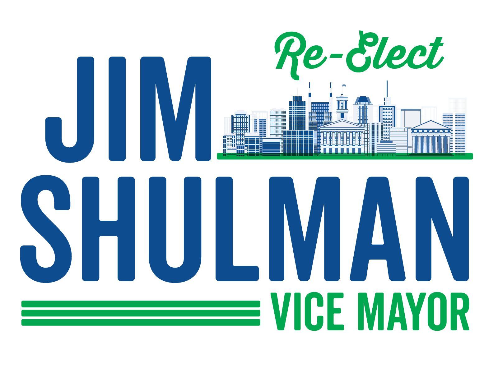 Jim Shulman