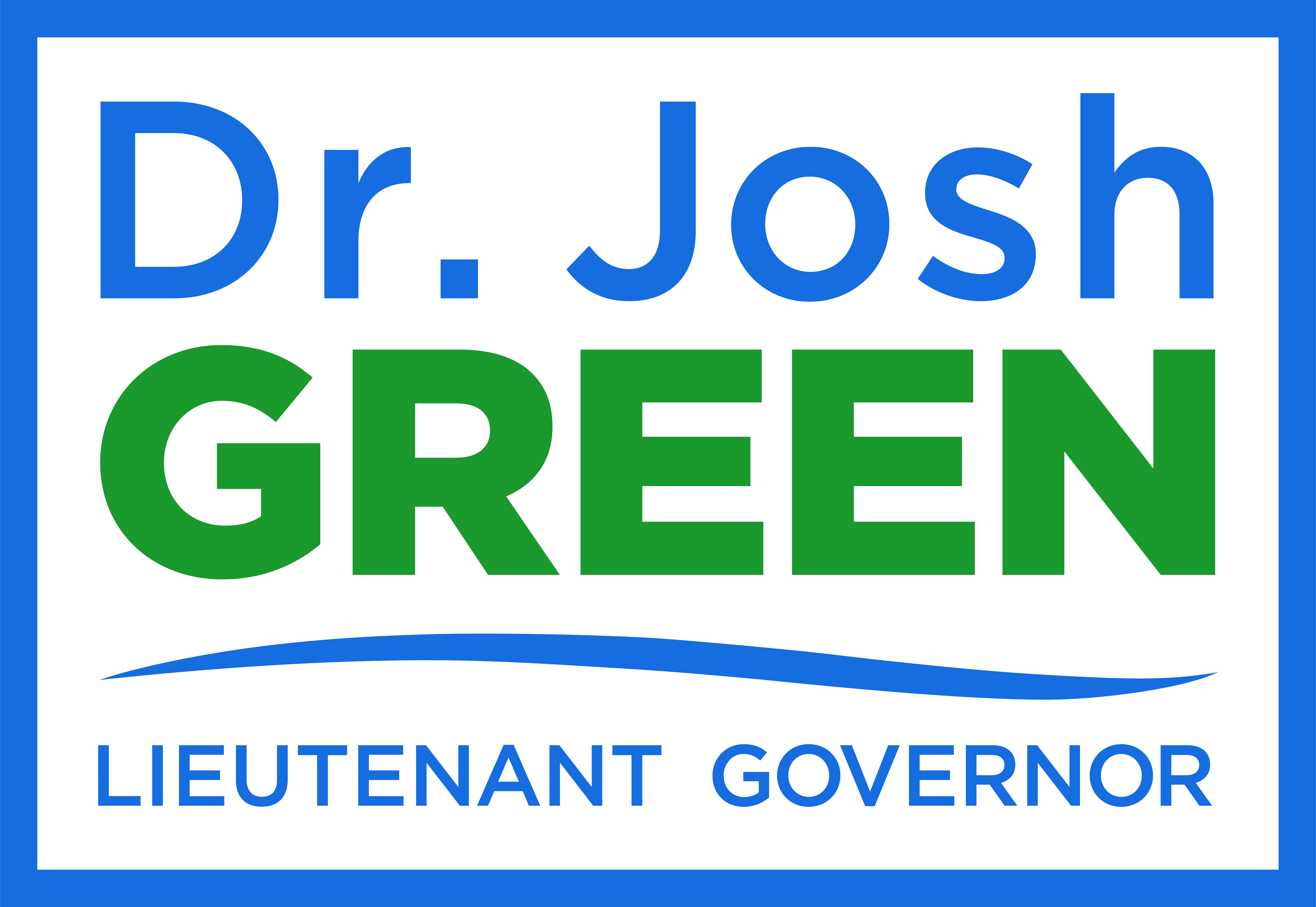 Josh Green
