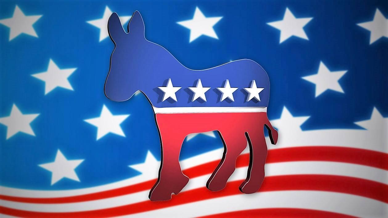 Grimes County Democratic Party (TX)