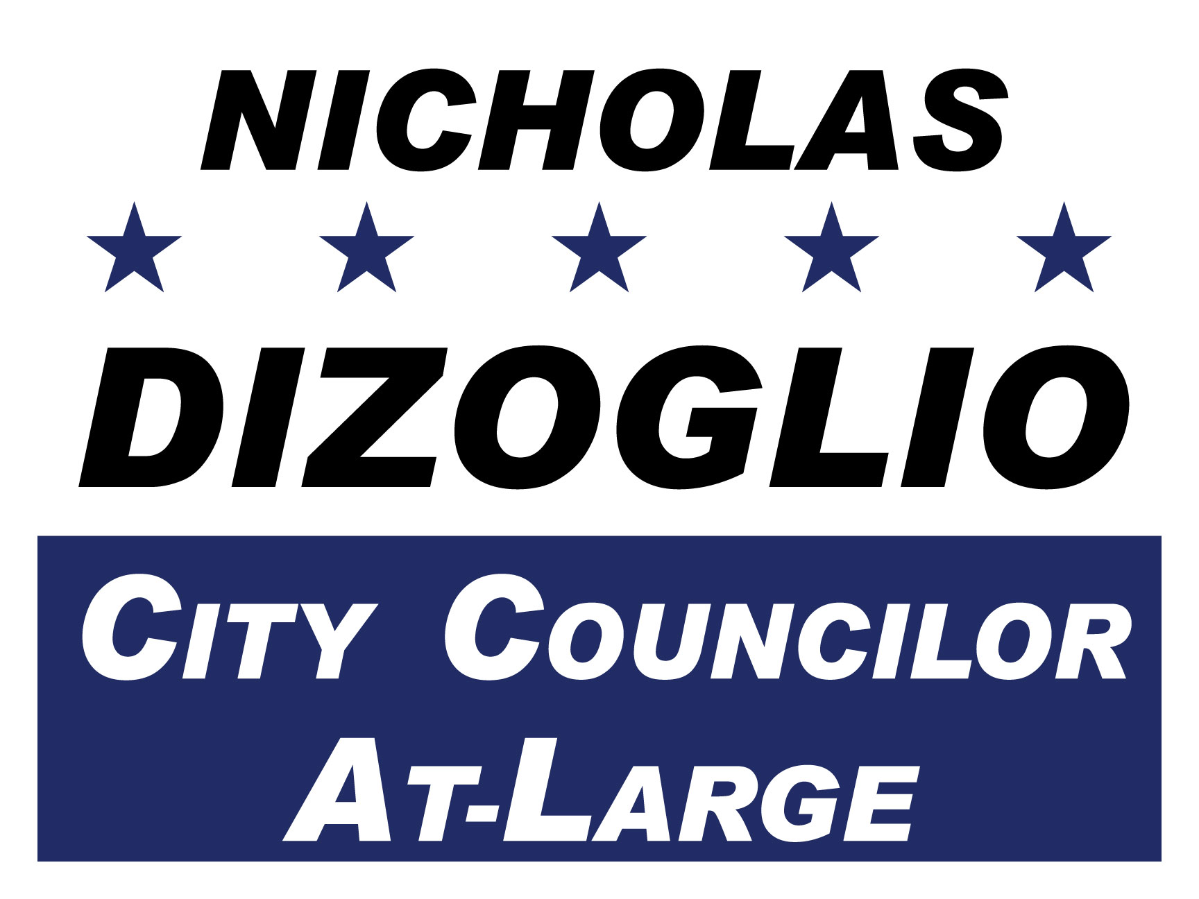 Nicholas DiZoglio