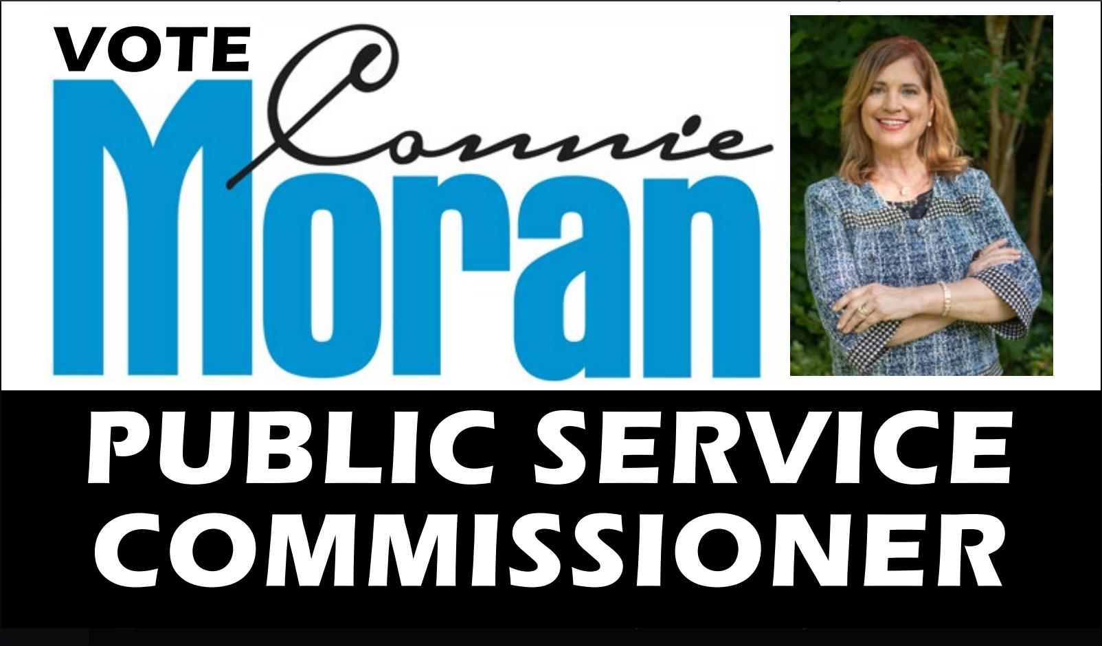 Connie Moran
