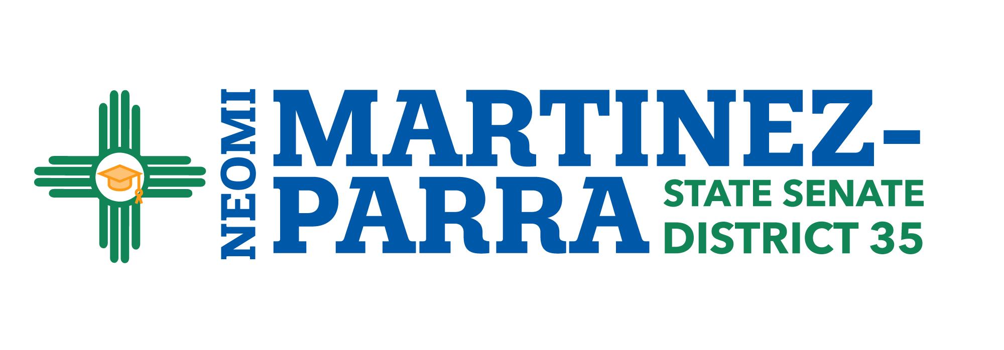 Neomi Martinez-Parra