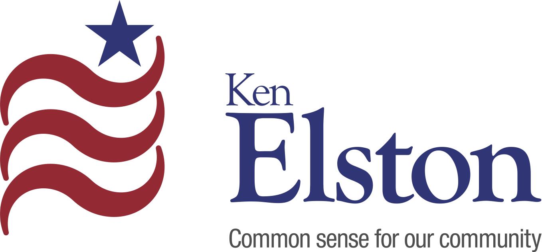 Ken Elston