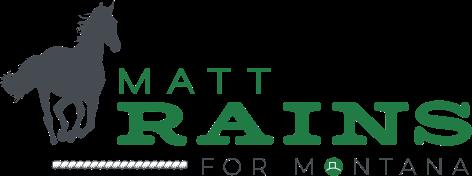 Matt Rains