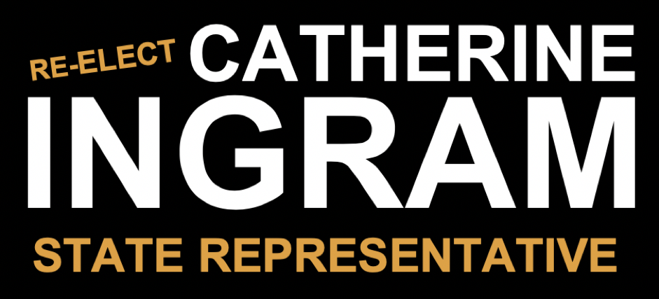 Catherine D Ingram