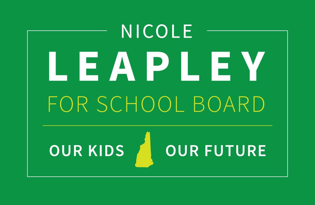 Nicole Leapley