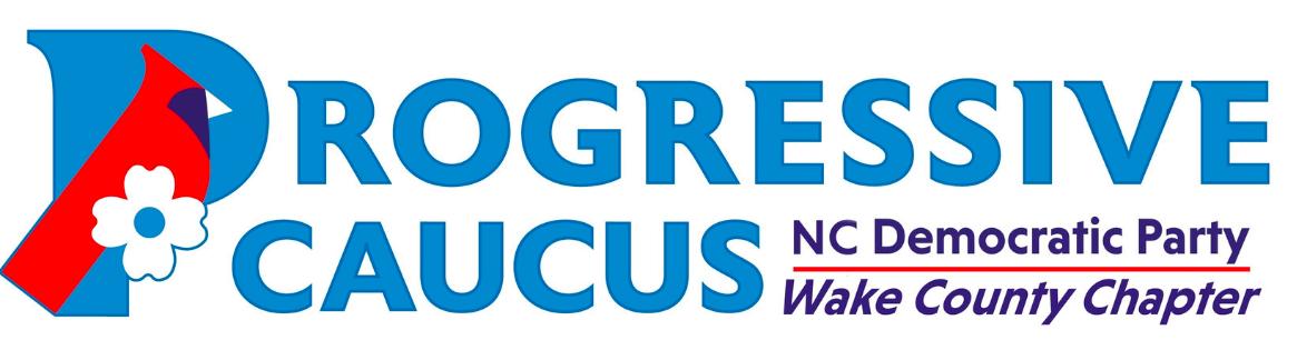 Progessive Democrats of Wake County (NC)
