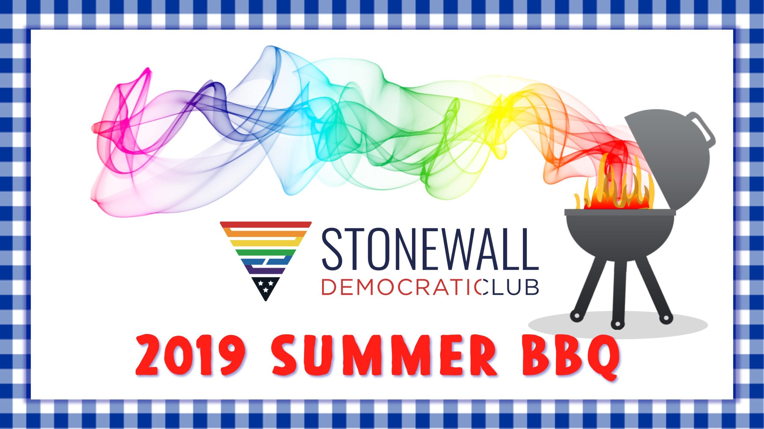 Stonewall Democratic Club - Federal Account