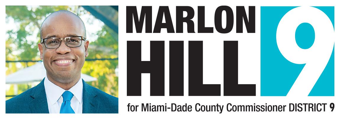 Marlon Hill