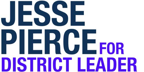 Jesse Pierce