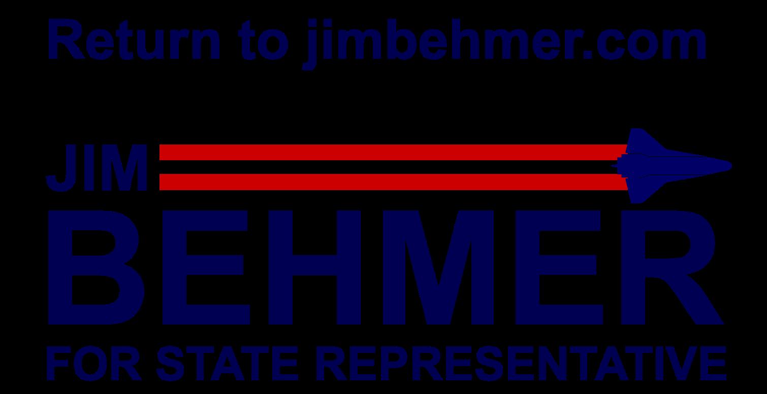Jim Behmer