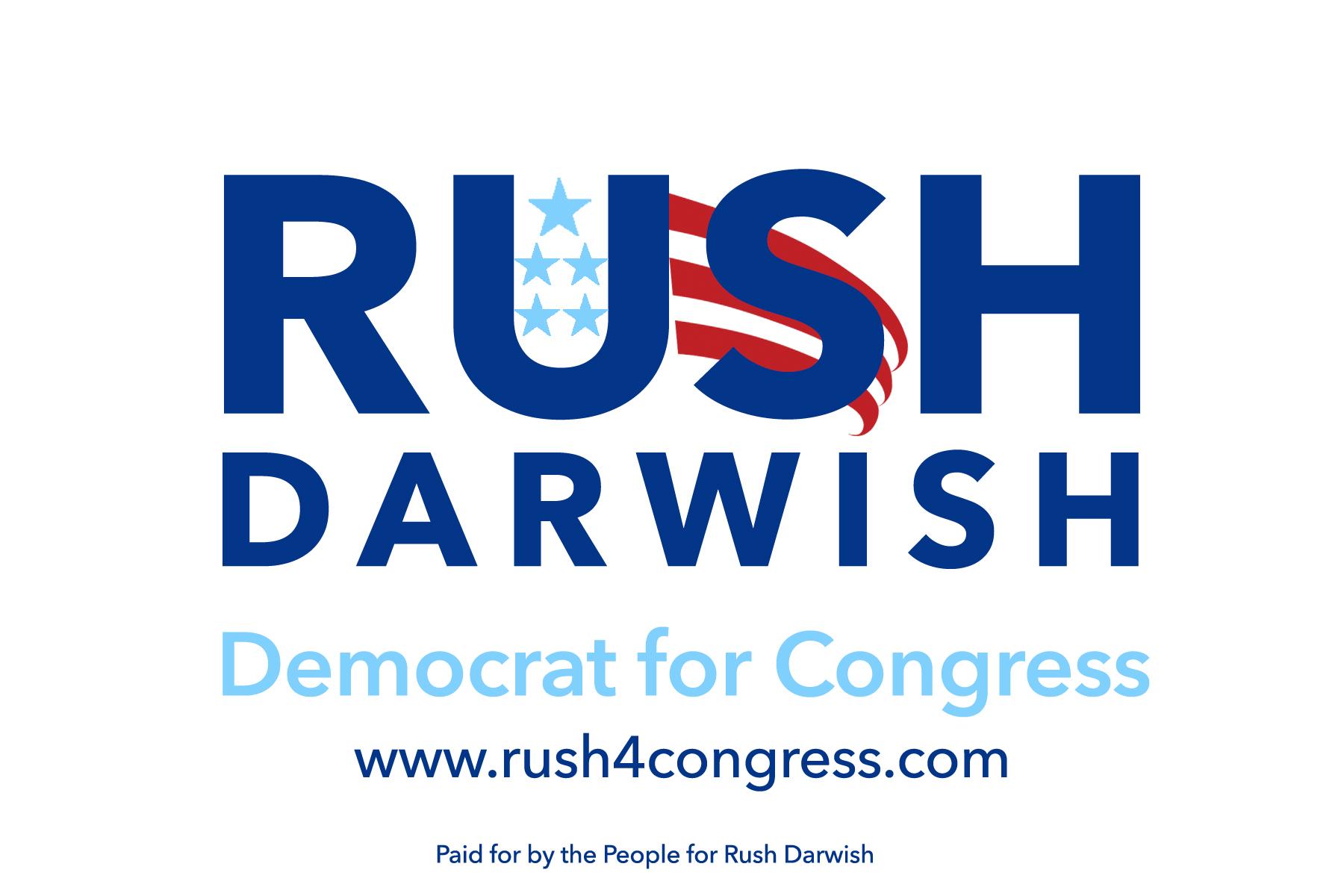 Rush Darwish