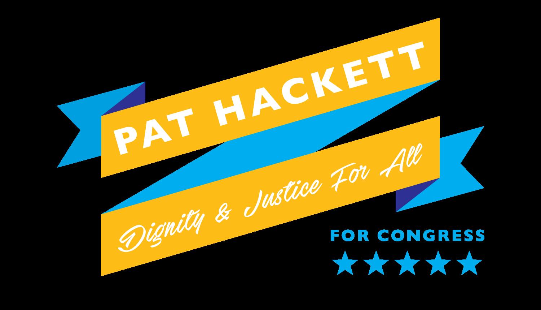 Pat Hackett