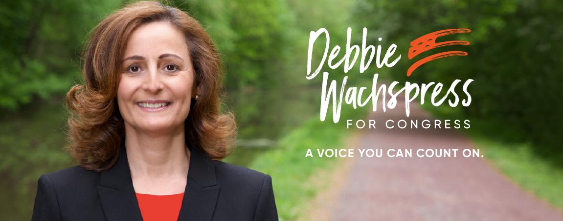 Debbie Wachspress