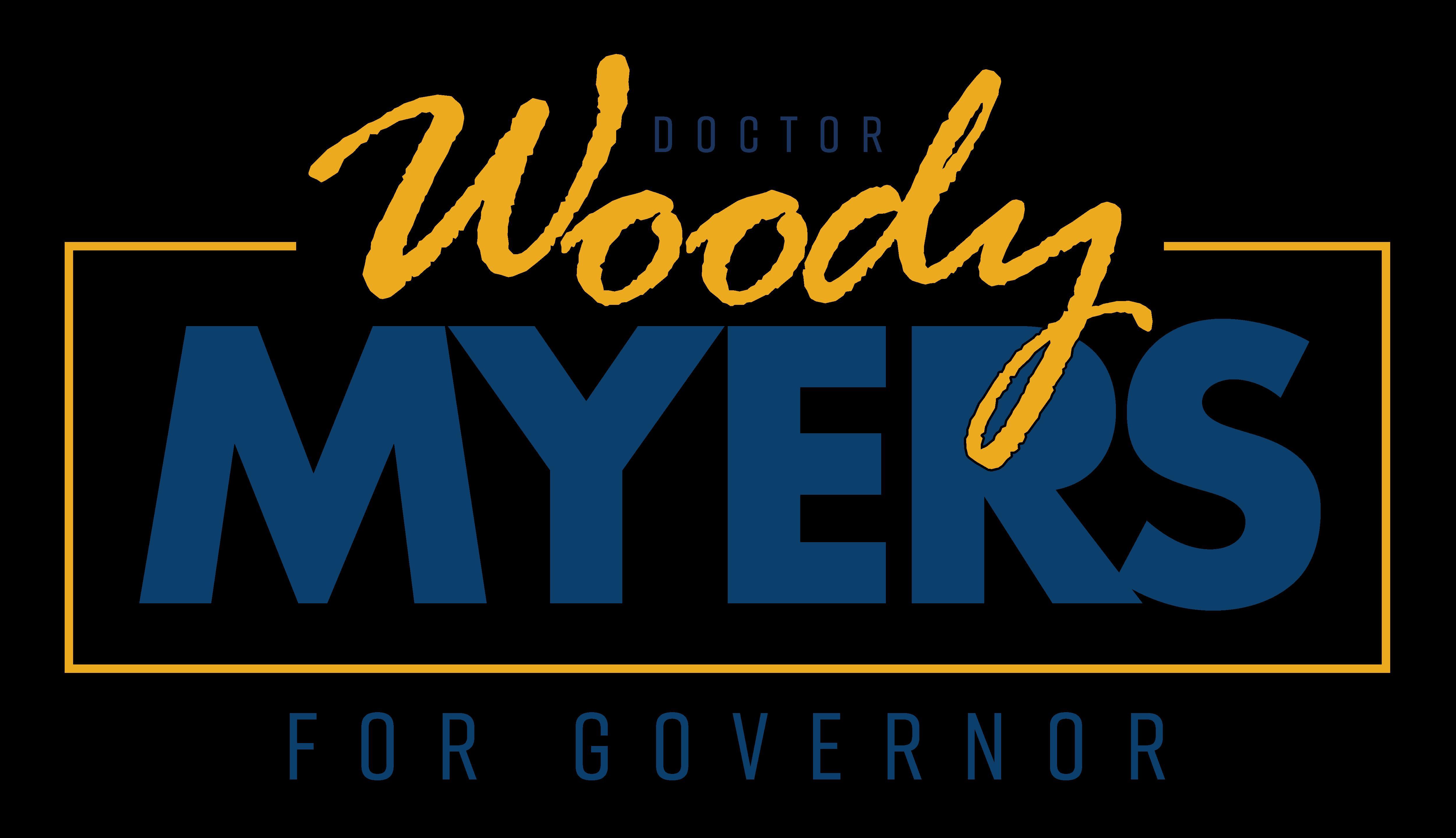 Woody Myers