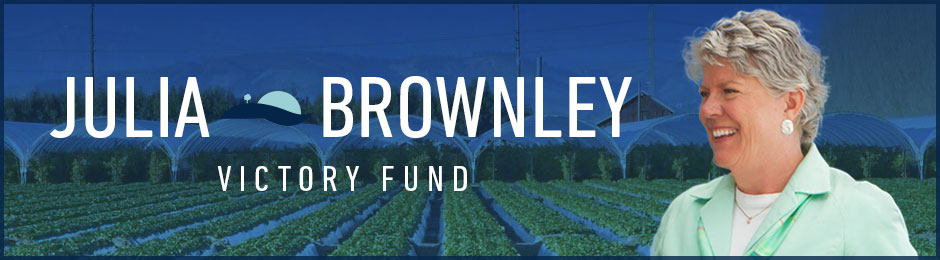 Julia Brownley Victory Fund