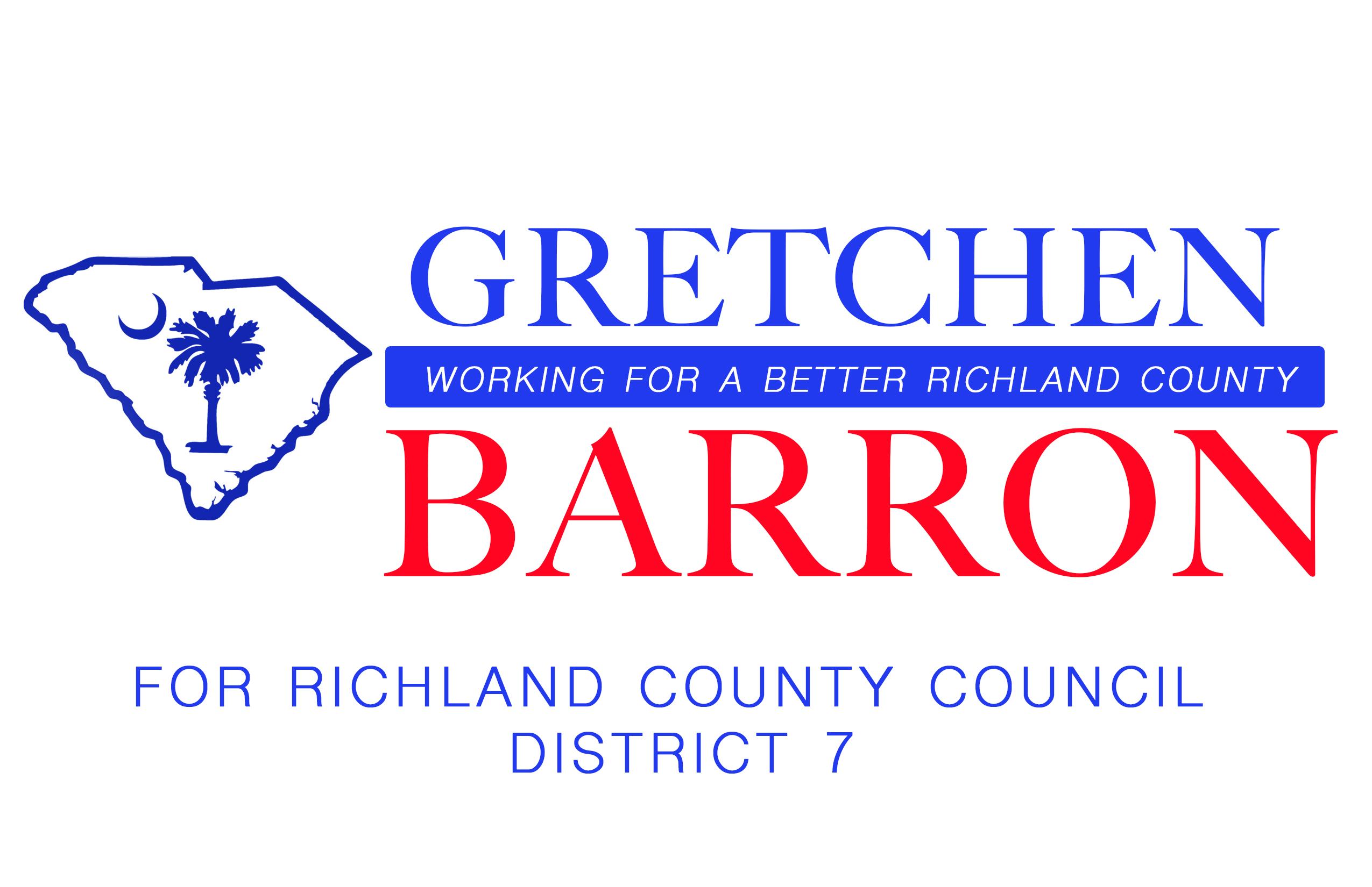 Gretchen Barron