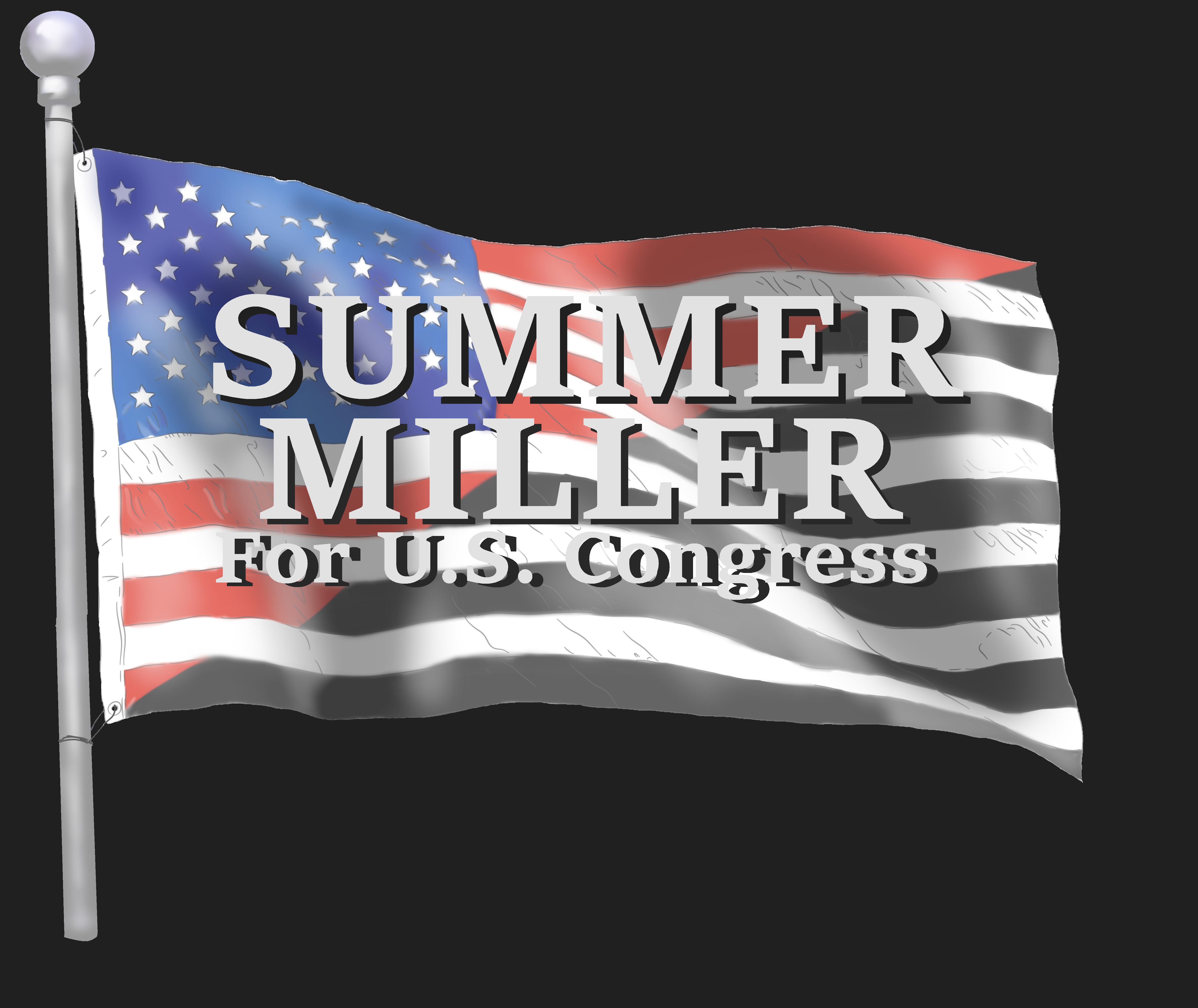 Summer Miller