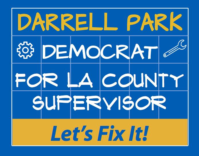 Darrell Park
