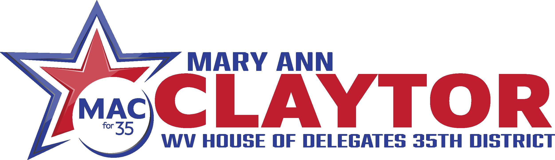 Mary Ann Claytor