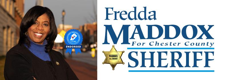 Fredda Maddox