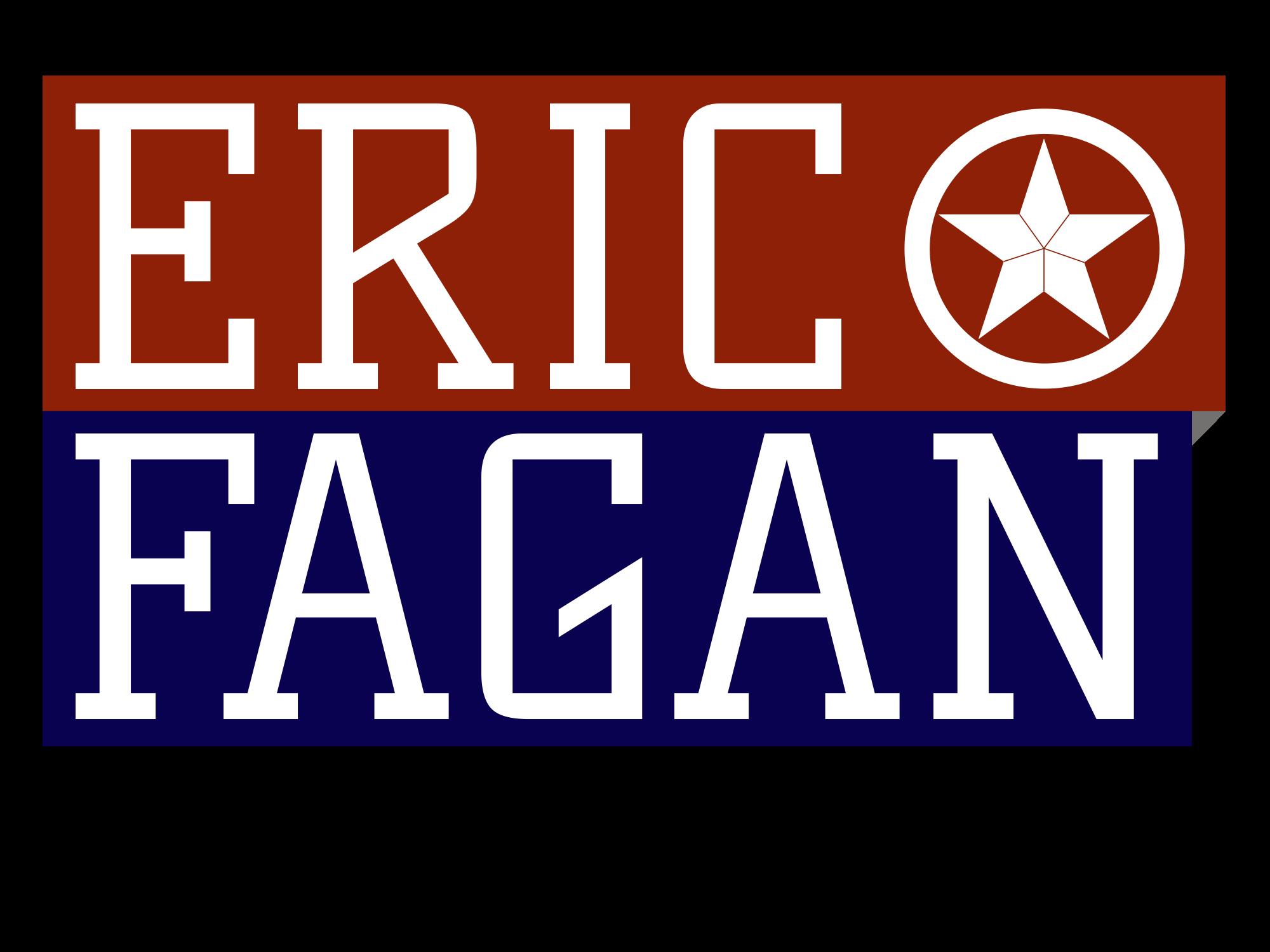 Eric Fagan