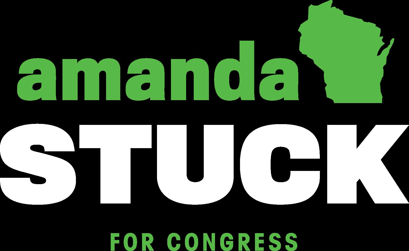 Amanda Stuck