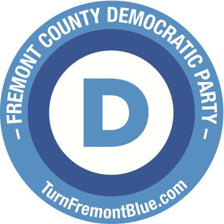 Fremont County Democratic Party (WY)