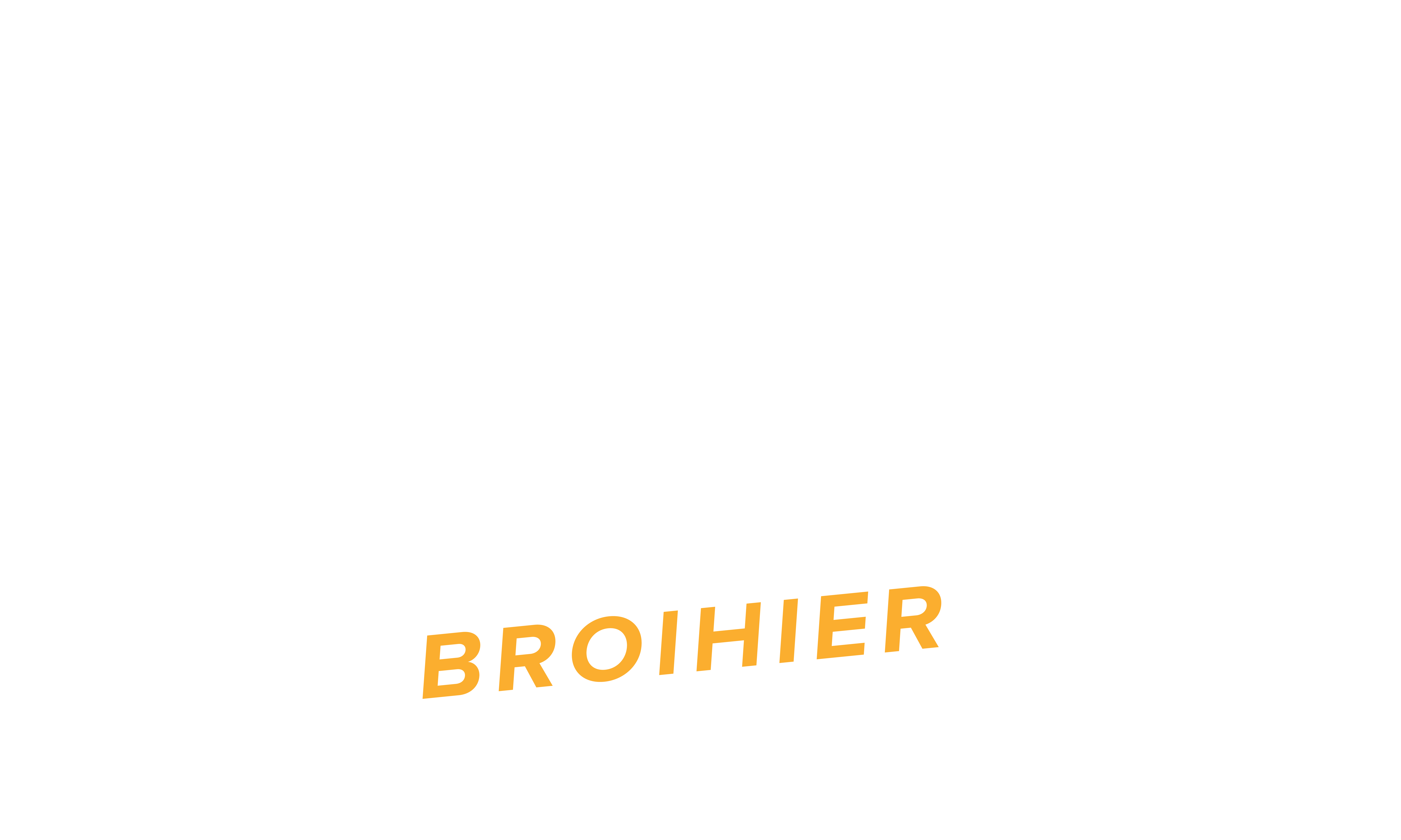 Mike Broihier