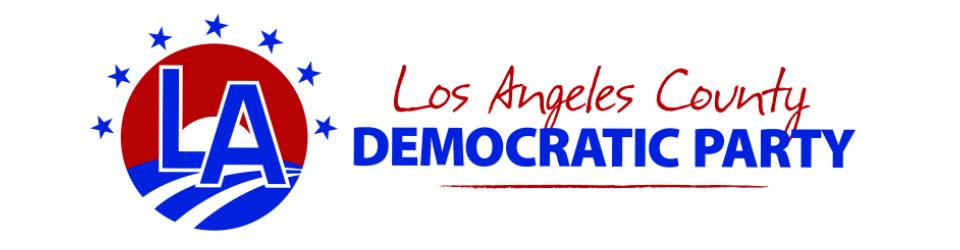 Los Angeles County Democratic Party (CA) - Federal