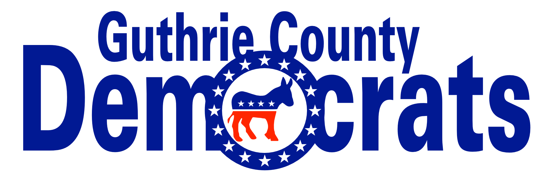 Guthrie County Democratic Party (IA)