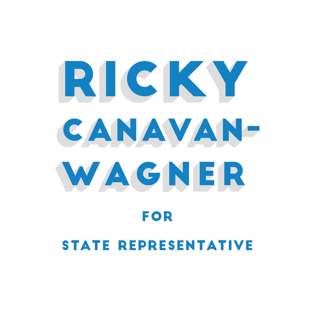 Ricky Canavan Wagner