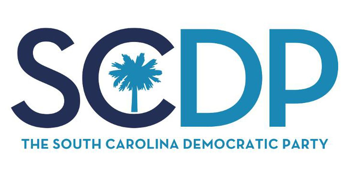 Democratic Party of South Carolina-State Account